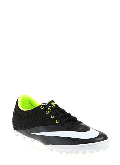 the best attitude bff3e a69d1 Nike Erkek Mercurialx Pro Street Tf Black White-Volt   Morhipo   15483073